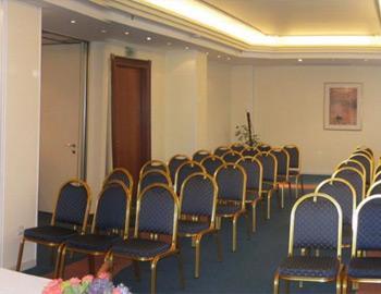 Vergina Hotel Αίθουσα συνεδρίων Θεσσαλονίκη Κέντρο