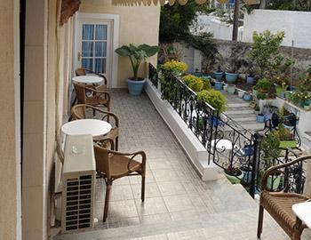 Villa Marina  Σπέτσες