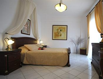 Asteras Paradise Junior Suite Νάουσα