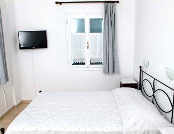 Niriides Τετράκλινο Διαμέρισμα Σπέτσες
