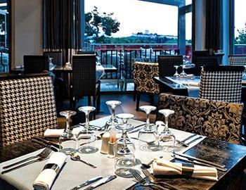 Olympus Thea Boutique Hotel Εστιατόριο Πλαταμώνας