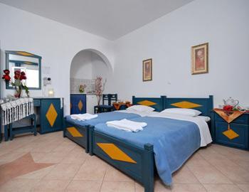 Princess of Naxos Διαμέρισμα Νάξος Χώρα