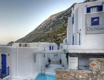 Delfini Apartments