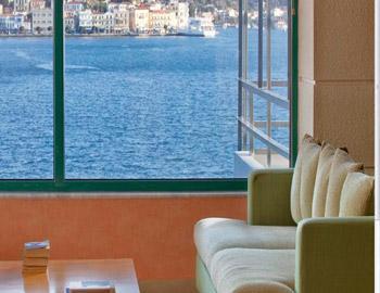 Xenia Poros Image Hotel  Πόρος