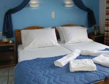 Hotel Helena Δίκλινο Ίος Χώρα