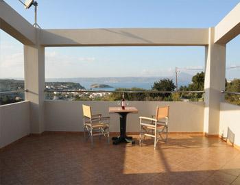Villas Almyrida ''Καλυψώ'' Θέα Αλμυρίδα