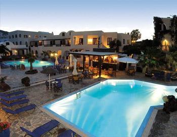 Hotel Village Mathios