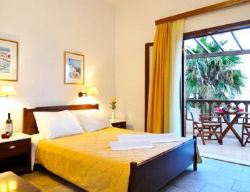Hotel Village Mathios Δίκλινο Ακρωτήρι