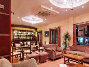 San Nectarios Hotel  Πάργα