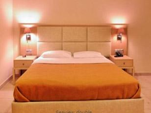 San Nectarios Hotel Δίκλινο Πάργα