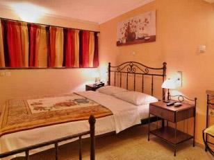 San Nectarios Hotel Τρίκλινο Πάργα