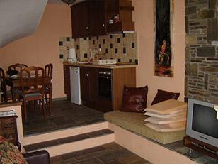 Σμαράγδι Superior Διαμέρισμα Σκάλα Σωτήρος