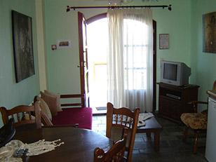 Σμαράγδι Standar Διαμέρισμα Σκάλα Σωτήρος