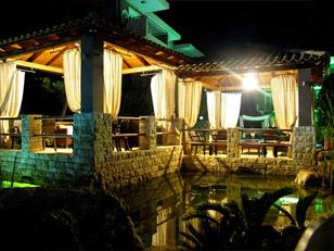 Achtis Hotel  Άφυτος