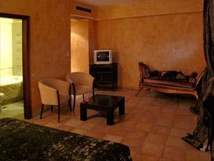 Achtis Hotel Σουίτα Άφυτος