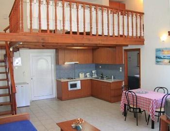Marianna Apartments Διαμέρισμα Σοφίτα Αλμυρίδα