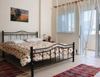 Marianna Apartments Στούντιο Αλμυρίδα
