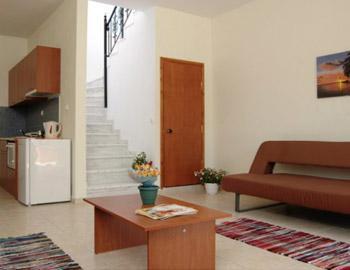Marianna Apartments Διαμέρισμα Αλμυρίδα