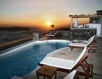 Tholos Luxury Resort Hotel  Ημεροβίγλι