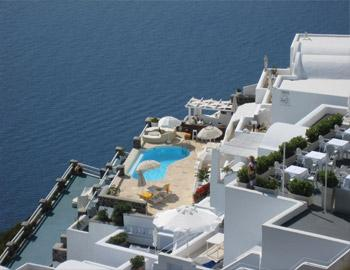 Tholos Luxury Resort Hotel Θέα Αυλή Ημεροβίγλι