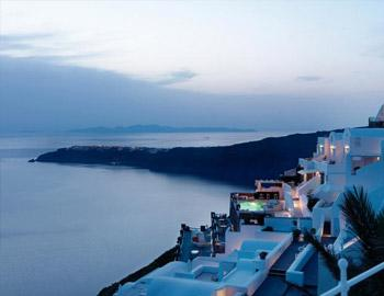 Tholos Luxury Resort Hotel Θέα Ημεροβίγλι