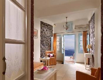 Tholos Luxury Resort Hotel Superior Room Ημεροβίγλι