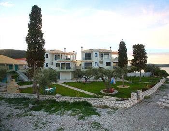 Agni Studios Κήπος Επίσκοπος Νικιάνα