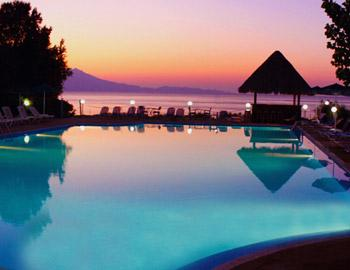 Camping Nopigia Πισίνα Κίσσαμος