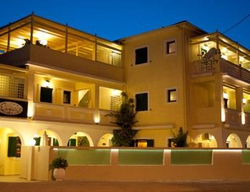 Villa Thomais Luxury Living-Aqua Gym & Spa Είσοδος Επίσκοπος Νικιάνα