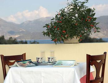 Villa Thomais Luxury Living-Aqua Gym & Spa Θέα Επίσκοπος Νικιάνα