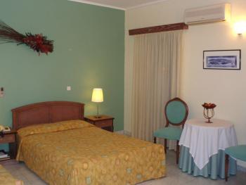 Villa Thomais Luxury Living-Aqua Gym & Spa Τρίκλινο Επίσκοπος Νικιάνα
