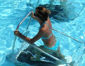 Villa Thomais Luxury Living-Aqua Gym & Spa Διαδρομος Γυμναστικής Επίσκοπος Νικιάνα