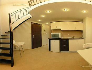 Ameris Apartments & Studios Διαμερίσματα Νέος Μαρμαράς