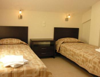 Ameris Apartments & Studios Διαμερίσμα Νέος Μαρμαράς