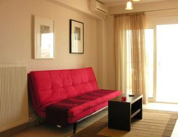 Ameris Apartments & Studios Διαμέρισμα Νέος Μαρμαράς