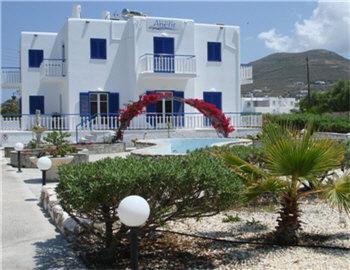 Anesis Hotel Εξωτερική Παροικία