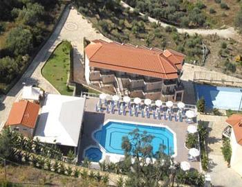 Alea Resort Πα΄νοραμική Πάργα
