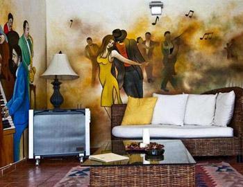 La Piscine Art Hotel  Σκιάθος Χώρα