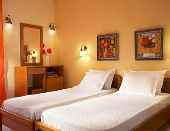 Pelli Hotel Δωμάτιο Χαλκιδική