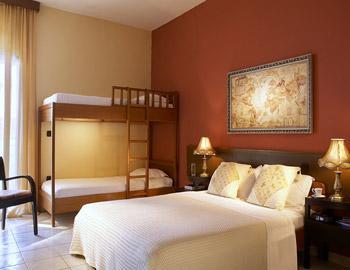 Pelli Hotel Πισίνα Χαλκιδική