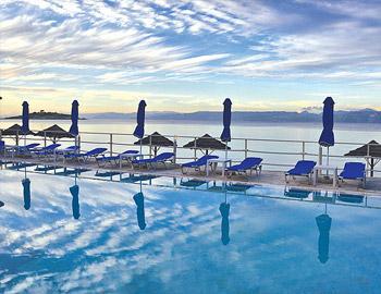 Paxos Beach Hotel  Γάϊος