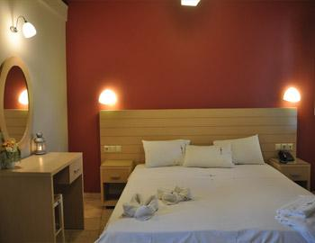 Rouda Bay Hotel Διαμέρισμα Μικρός Γιαλός