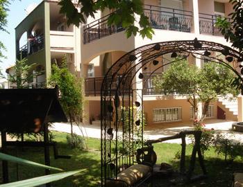 Villa Edem  Θάσος Χώρα
