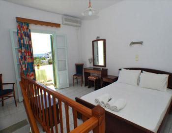 Edem Hotel & Apartments Διαμέρισμα Πλατύς Γιαλός