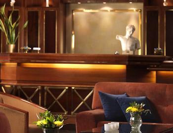 Savoy Hotel Λόμπυ Πειραιάς Κέντρο