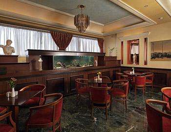 Savoy Hotel Μπάρ Πειραιάς Κέντρο