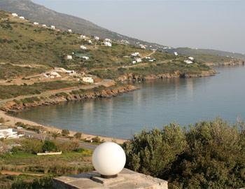 Κτήμα Κυπρί Θέα Θάλασσα Κυπρί